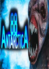 南极洲88