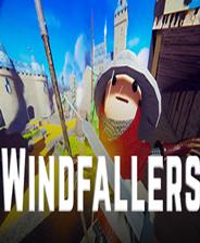 Windfallers北京28