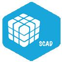 SCAD Mac版