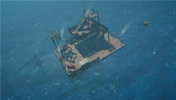 Raft游戏