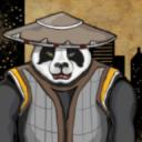 熊猫超人小米版