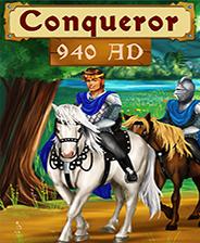 征服者公元940年