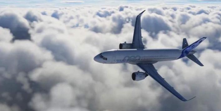 微软飞行模拟2020怎么设置中文 微软模拟飞行官方中文修改