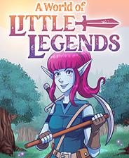 A World of Little Legends