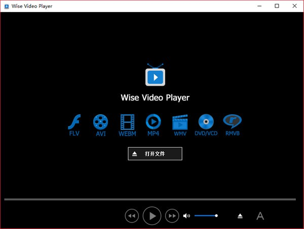Wise Video Player(简约万能播放器) 下载v1.2.9.35中文版