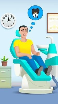 牙医也疯狂电脑版