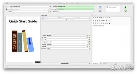 calibre for mac-Calibre for mac下载V4.20.0-Calibre Mac版-pc6下载