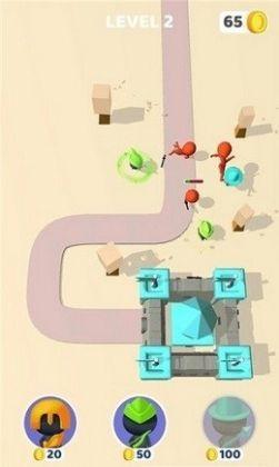 超级城堡守卫者(图2)