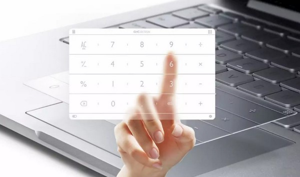 Nums驱动软件