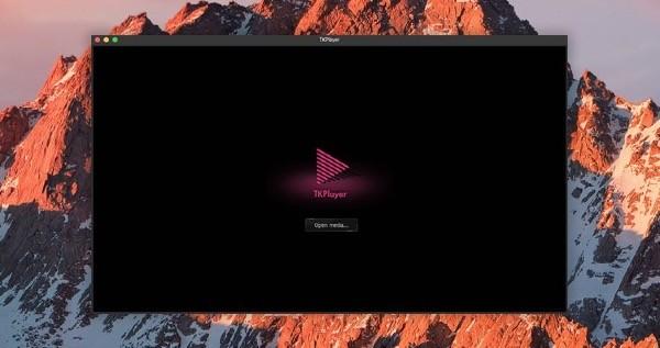TKPlayer Mac版