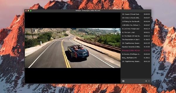 TKPlayer for Mac-TKPlayer Mac版下载 V2.1.0.5