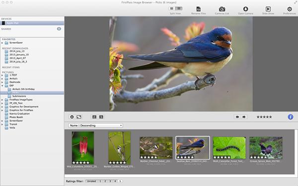 FirstPass Image for Mac-FirstPass Image Mac版下载 V1.5.6
