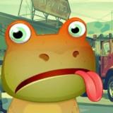疯狂青蛙历险记 v3.0