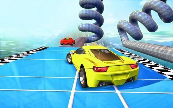 超级坡道特技赛车(图3)