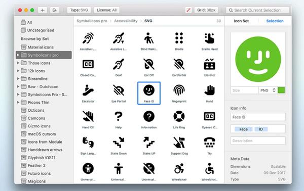Iconjar for mac