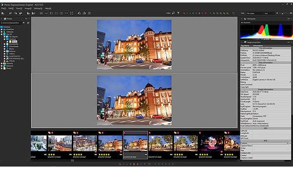 SILKYPIX Photo ExpressViewer(图片浏览工具)