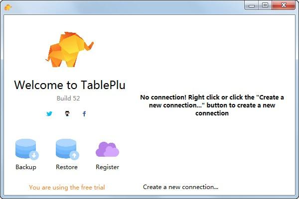 TablePlus(数据库编辑器)