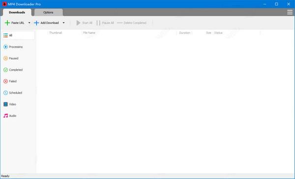 Tomabo MP4 Downloader Pro(视频下载工具)