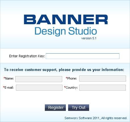 Banner Design Studio(图标设计软件)