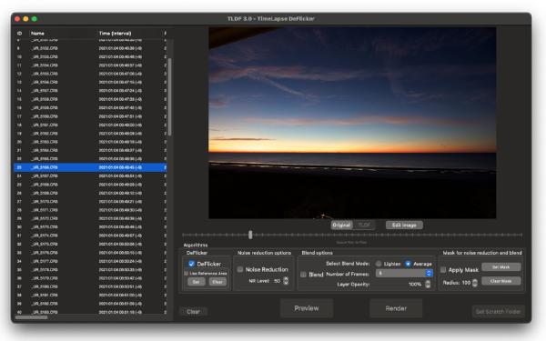 TLDF for Mac-TLDF Mac版下载 V3.1.1