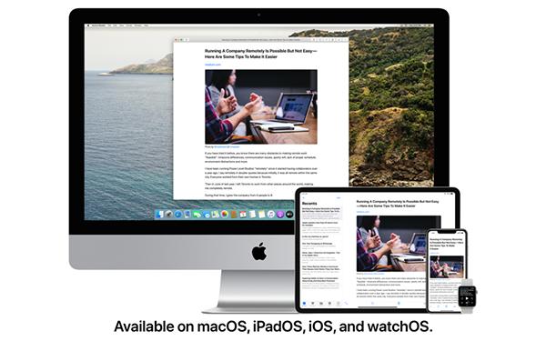 极光阅读for Mac-极光阅读Mac版下载 V3.2