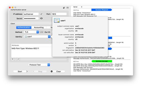 EAPTest for Mac-EAPTest Mac版下载 V3.4.3