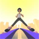 天空轮滑iOS