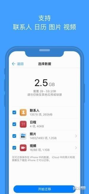 手机克隆app
